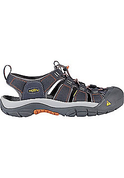 Keen Mens Newport H2 Sandals - Navy