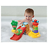 VTech Toot-Toot Splash World Bath Island