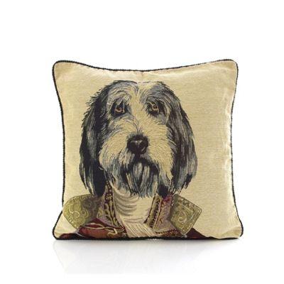 Alan Symonds Tapestry Major Cushion Cover - 45x45cm