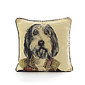 Alan Symonds Tapestry Major Cushion Cover - 45x45cm