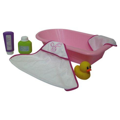 Emmi Bathtime Playset