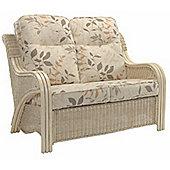 Desser Opera 2 Seater Sofa & Millwood Cushions