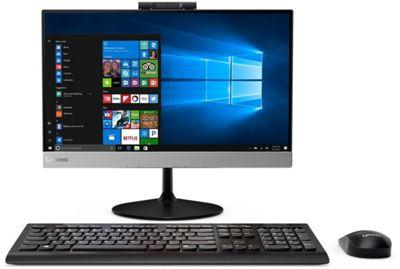 Lenovo V410z All-in-One PC Intel Core i5 500GB Windows 10 Pro Integrated Graphics