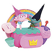 Trolls Charms Collection Jewellery Box