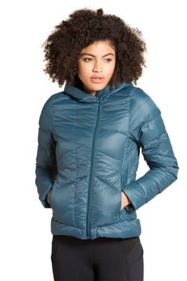 Zakti Layer It Down Padded Jacket ( Size: 4 )