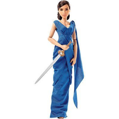 Wonder Women Evening Gown Doll