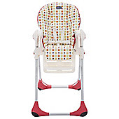 Chicco Polly Highchair, Easy Sunrise