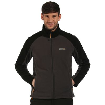 Regatta Hedman II Fleece L Grey