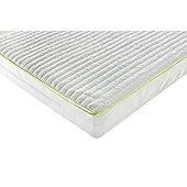 Baby Elegance Micro Fibre Cot Bed Mattress 70 x 140cm