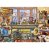 Alberts Antique Shoppe - 1000pc Puzzle