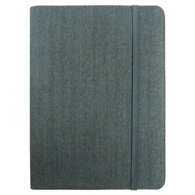 Tesco Finest case for iPad Mini Grey Canvas
