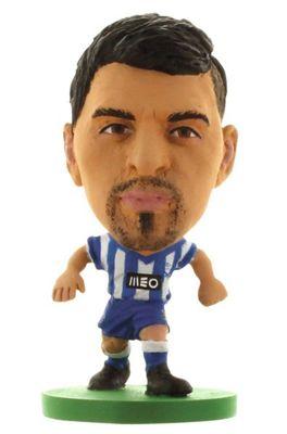Soccerstarz - Porto Lucho Gonzalez - Home Kit (2014 Version)