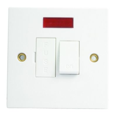 Spur Outlet Switched