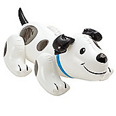 Intex Puppy Dog Ride-On Toy