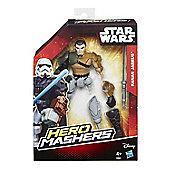Star Wars Hero Mashers Rebels Kanan Jarrus - Action Figures