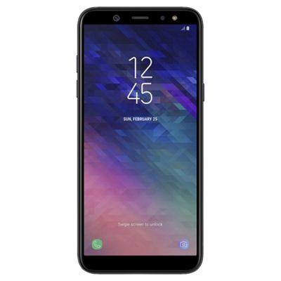 Samsung A6 Black - SIM Free
