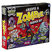 Grafix Weird Science Create A Zombie Science Set