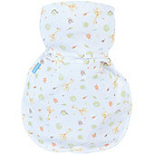 Grobag Hip Healthy Swaddle (Have a Giraffe)
