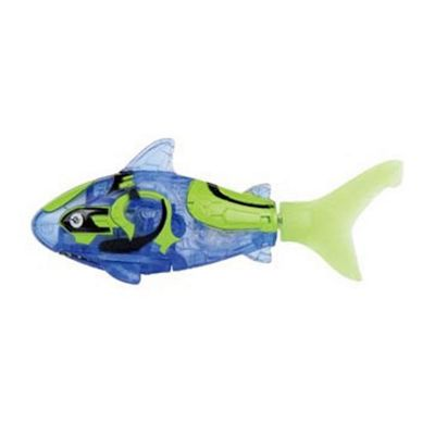 Robo Fish Tropical - Blue Shark