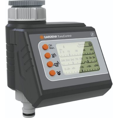 Water Computer EasyControl-P12