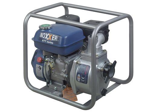 Boxxer 4 Stroke Petrol Waterpump 2in