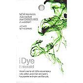 Jacquard iDye Fabric Dye - Emerald