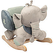 Nattou Rocker - Jack the Elephant