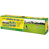 Childrens 8 Foot Soccer Goal Posts
