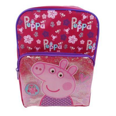 Peppa PIg 'Princess' Backpack