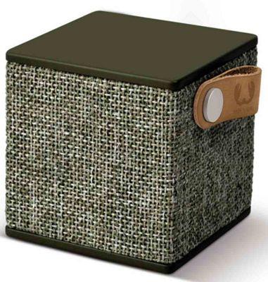 Fresh n Rebel Army Rockbox Cube Fabriq Bluetooth Speaker
