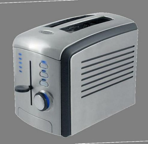Breville VTT051 Countdown Toaster