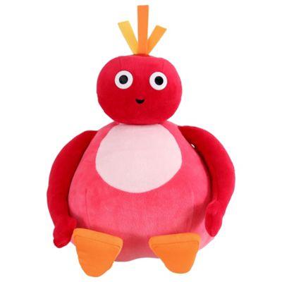 Twirlywoos Toodloo Soft Toy