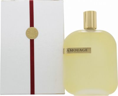 Amouage The Library Collection Opus IV Eau de Parfum (EDP) 100ml Spray