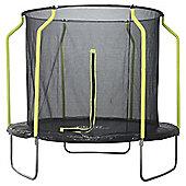 Plum 8ft Trampoline & Enclosure