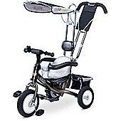 Caretero Derby Children's Trike (Grey)