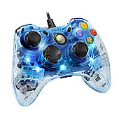 PDP Afterglow Wired Controller for Xbox 360 (Blue)
