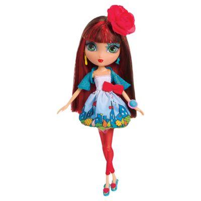La Dee Da Dee City Girl Doll