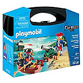 Playmobil Pirate Raider Carry Case