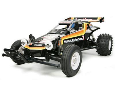 Tamiya 1/10 Hornet 2WD Kit.