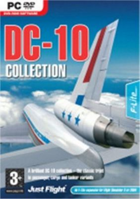 DC-10 Collection - PC