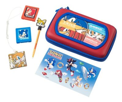 Sonic 6 In 1 Pack