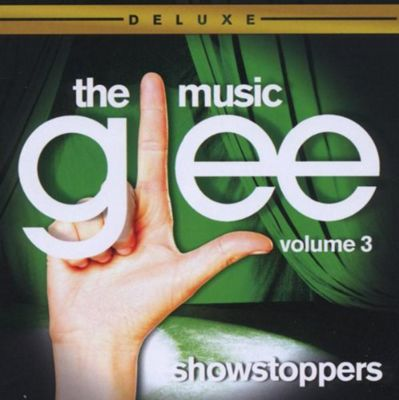 Glee Vol 3: Showstoppers