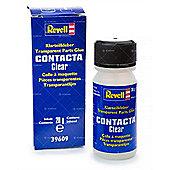 Revell Contacta Clear, 20g - Hobbies