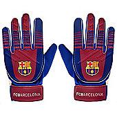 FC Barcelona Goalkeeper Gloves - Blue