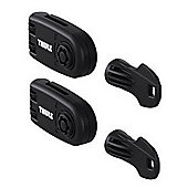 Thule Wheel Strap Locks Pair 986