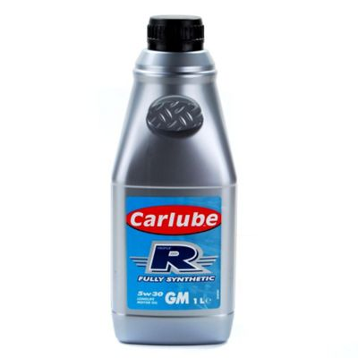 Triple R 5w30 Fully Syntetic Engine Oil (1 Litre)