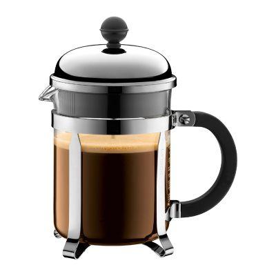 Bodum Chambord 4 Cup 0.5L Coffee Press / Cafetiere