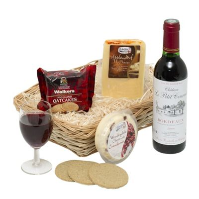 Wine & Cheese; The Ageless Companions