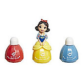 Disney Princess Little Kingdom Makeup Set - Snow White Lip Gloss