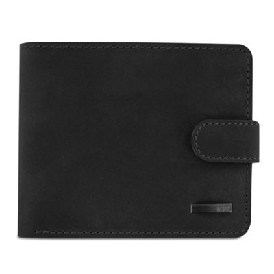 Storm Newport Black Wallet
